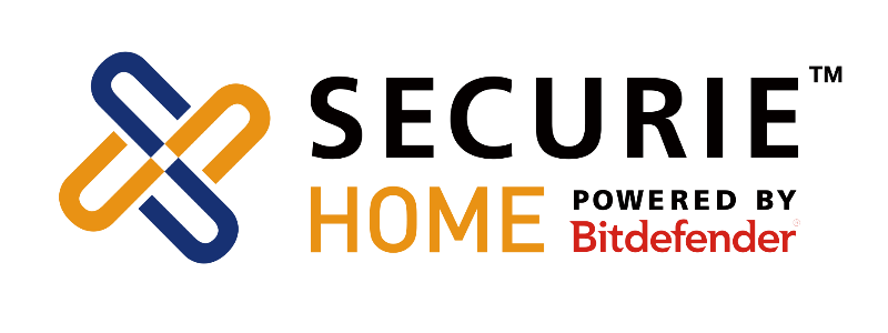SECURIE HOME製品ロゴ